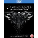 Game of Thrones - Season 4 [Blu-ray] [2015] [Region Free]